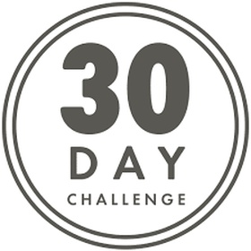 Complete 10 Different 30 Day Challenges - Bucket List Ideas