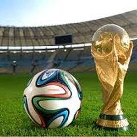Go to an international football tournament - Bucket List Ideas