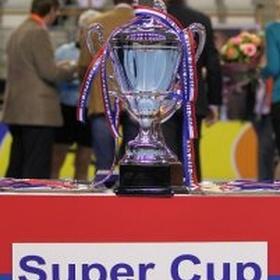 Win the Dutch Handball Supercup - Bucket List Ideas