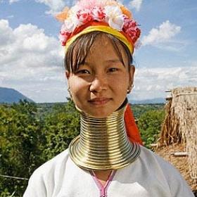 Meet a Hill Tribe in Thailand - Bucket List Ideas