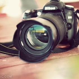 Do a 365 Day Photo Challenge - Bucket List Ideas