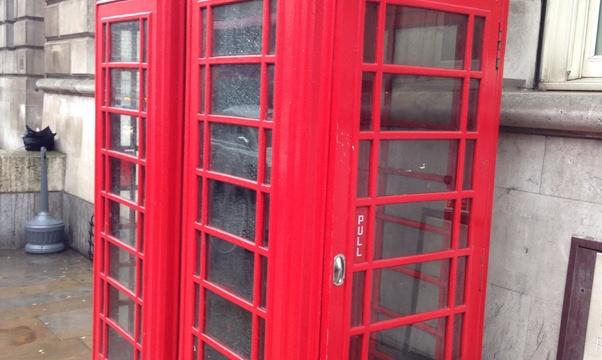Go To England - Bucket List Ideas