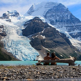 Hike the Berg Lake Trail - Bucket List Ideas