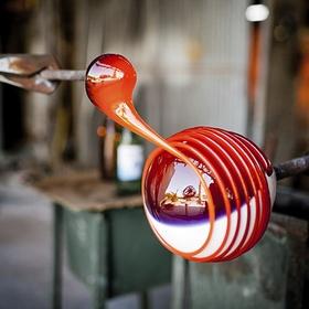 Try Glass Blowing - Bucket List Ideas