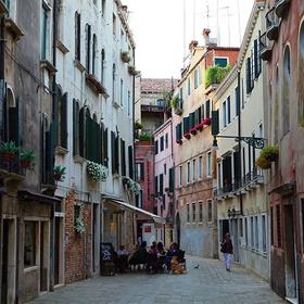 Travel to: Italy - Bucket List Ideas