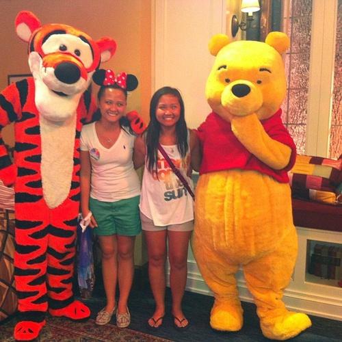 Go to Disneyworld Florida - Bucket List Ideas