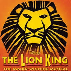 See The Lion King show - Bucket List Ideas