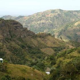 Drive on Ruta Panoramica, Puerto Rico - Bucket List Ideas