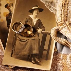 Pass on a Family Heirloom - Bucket List Ideas