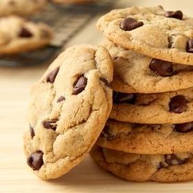 Bake 10 Types of Cookies - Bucket List Ideas