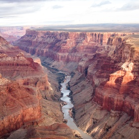 Go to the Grand Canyon - Bucket List Ideas