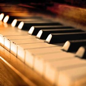 Play An R'n'B Song On The Piano - Bucket List Ideas