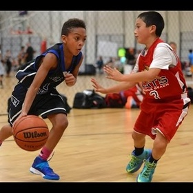 Join School Basketball Team - Bucket List Ideas