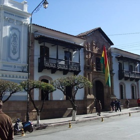 Visit Historic City of Sucre - Bucket List Ideas