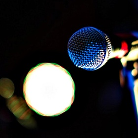 Sing in a music lounge - Bucket List Ideas