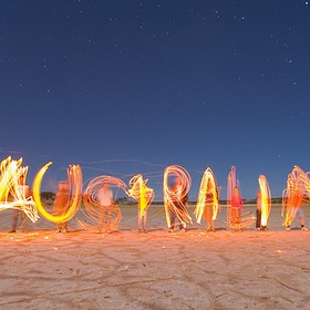 Go to Australia - Bucket List Ideas