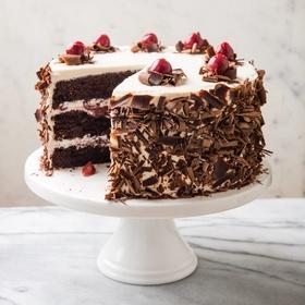 Bake a Black Forest Cake - Bucket List Ideas