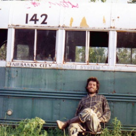Visit the bus 142 from movie Into the wild (real life bus of Chris mccandless) - Bucket List Ideas