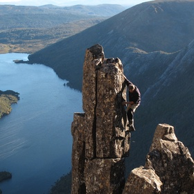Hike Cradle Mountain - Bucket List Ideas