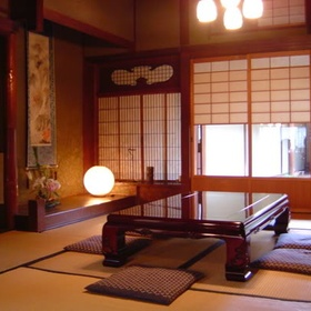 Stay in a traditional Japanese motel - Bucket List Ideas