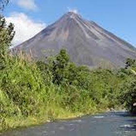 Visit Arenal Volcano National Park, Costa Rica - Bucket List Ideas