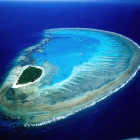 Camp on Lady Musgrave Island - Bucket List Ideas