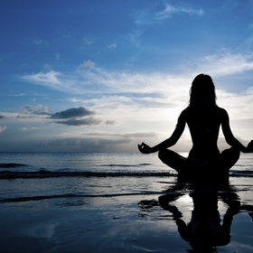 Practice yoga every day for a year - Bucket List Ideas