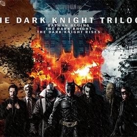 Watch The Batman Trilogy In One Day! - Bucket List Ideas
