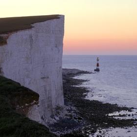 Visit Beachy Head, England - Bucket List Ideas