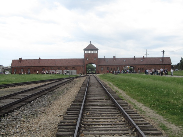 Visit Auschwitz - Bucket List Ideas