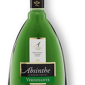 Drink absinthe - Bucket List Ideas