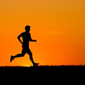 Jog/run at least 1 mile per day every day for a year - Bucket List Ideas