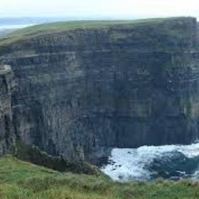 Vacation in Ireland & Scotland - Bucket List Ideas