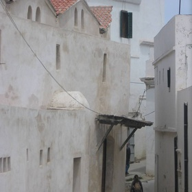 Visit Kasbah of Algiers - Bucket List Ideas