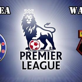 Chelsea vs watford - Bucket List Ideas