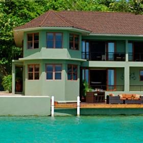 Build a House in Jamaica or Puerto Rico - Bucket List Ideas