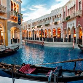 Visit Venice - Bucket List Ideas