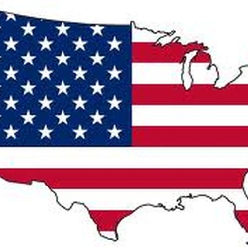 Visit every state - Bucket List Ideas