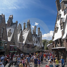 Visit the Wizardly World of Harry Potter - Bucket List Ideas