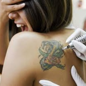 Get a Tattoo in a Foreign Country - Bucket List Ideas