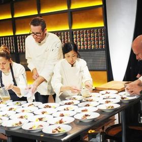 Enter A Major Cooking Competiton - Bucket List Ideas