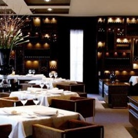 Eat at a 5 Star Restaurant - Bucket List Ideas