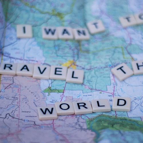 Travel - Bucket List Ideas