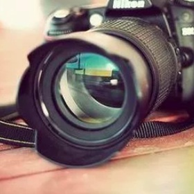 Get into photography - Bucket List Ideas