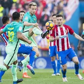Atletico Madrid vS. Barcelona - Bucket List Ideas