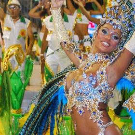 Attend Carnival - Bucket List Ideas