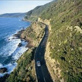 Drive on The Great Ocean Road In Australia - Bucket List Ideas