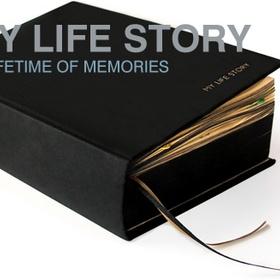My Life Story Book - Bucket List Ideas