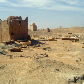 Visit the remains of the ancient city of Sijilmasa, Morocco - Bucket List Ideas
