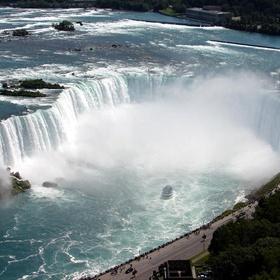 Go to niagra falls - Bucket List Ideas